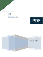 Resumen Ejecutivo Reporte Ica