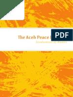 Aceh Involvement of Women