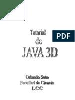Comunidad Emagister 3361 Tutorial Java 3d