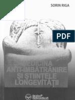 53109328-Medicina-anti-imbătranire-şi-ştiinţele-longevităţii