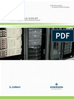 Brochure GXT2 de 6 y 10KVA