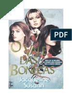 Jacqueline Susann - O Vale Das Bonecas rev
