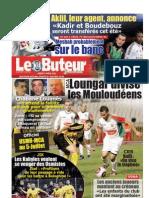 LE BUTEUR PDF du 03/04/2012