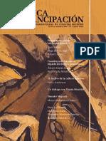 Crítica y Emancipación, nº 01, 2008