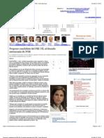 fd343f6a 01-04-12 Propone candidata del PRI-NL al Senado autonomía de PGR