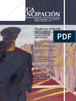 Crítica y Emancipación, nº 05, 2011