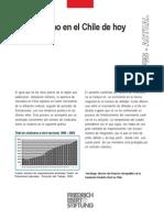 Sindicalismo en El Chile de Hoy