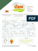lorax_3D_papertoy