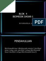 Overview Blok 4 (KU Dan KG)