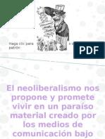 Neoliberalismo(1)