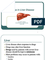 Drugs in Liver Disease_medicine