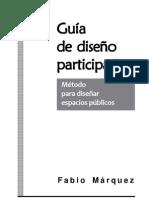 guia de diseño participativo