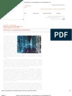 Proteger la Información Empresarial - Canal Reportajes en CursosyPostgrados