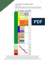 75659735 RESUMO Paleontologia e Historia Da Terra