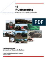 The Art and Science of Composting