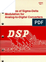 Sigma Delta