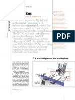 Process Bus