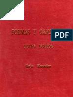 Poemas y Canciones Tulio Bustos