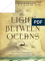 April Free Chapter - The Light Between Oceans by M. L. Stedman