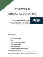 Akuntansi Sosial Chapter 21