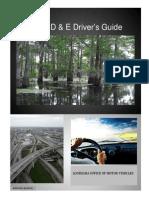 Louisiana Drivers Handbook | Louisiana Drivers Manual
