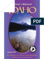 Idaho Drivers Handbook | Idaho Drivers Manual