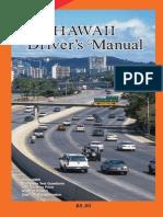 Hawaii Drivers Handbook | Hawaii Drivers Manual