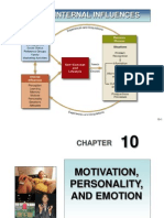 CH010 Motivation Personality and Emotion