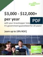 GSC MicroFIT Brochure