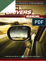 Georgia Drivers Handbook | Georgia Drivers Manual