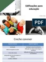 Edificaes Para Educao