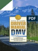 Alaska Drivers Handbook | Alaska Drivers Manual