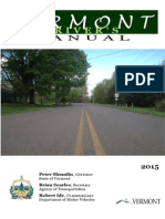 Vermont Drivers Handbook |  Vermont Drivers Manual
