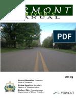 Vermont Drivers Handbook |  Vermont Drivers Manual