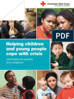 Helping Children and Young People Cope
