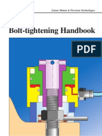 Bolt Tightening Handbook