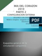 CORAZON CONFIGURACION EXTERNA 2010