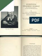 (1942) Scientific Combat- R a Vairamuttu