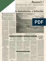 20000311 H Santaliestra Licitado