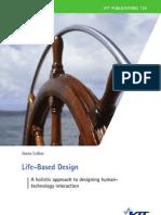 Life Based Design