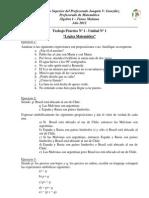 Algebra Itp1
