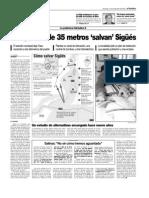 20001112 EP Presas Salvar Sigüés