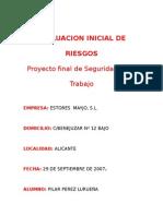 Proyecto Pilar Perez