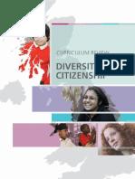 DfES Diversity & Citizenship