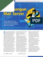 Mail Server Linux