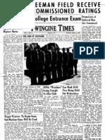 Freeman Army Airfield - 04/02/1943