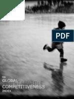 World Sustainability Index