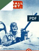 Tyndall Army Airfield - 05/22/1943