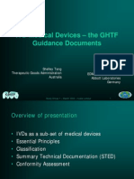 IVD Medical Device V2
