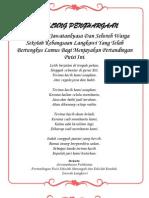 Buku Program an Puisi New